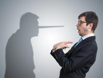 Les managers ne sont pas toujours les responsables